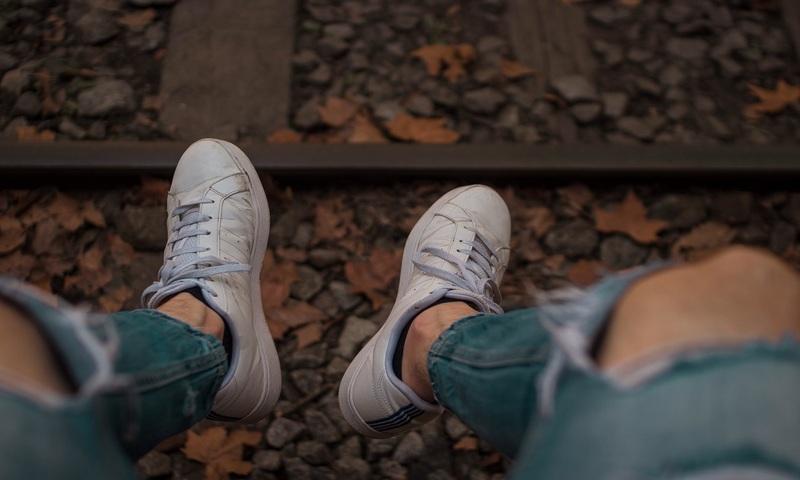 Ασκήσεις Αντίδοτο Για Πονεμένα Πόδια