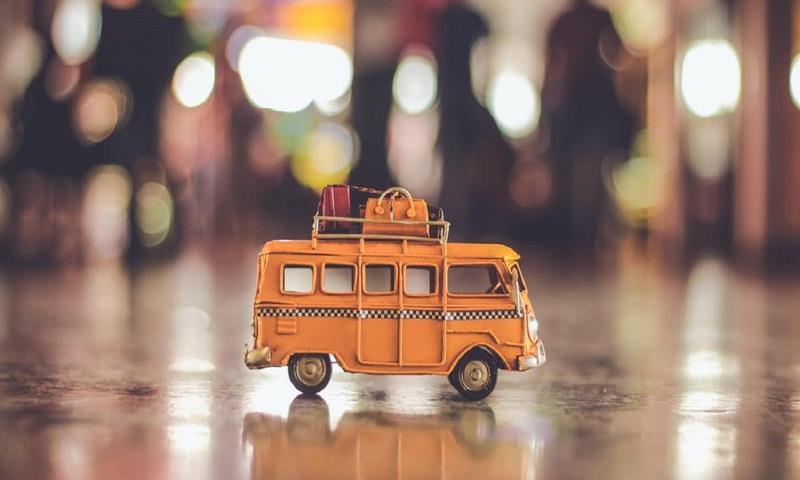 Magic Diabetes Bus: Ένα Λεωφορείο Διαφορετικό Από Τα Άλλα