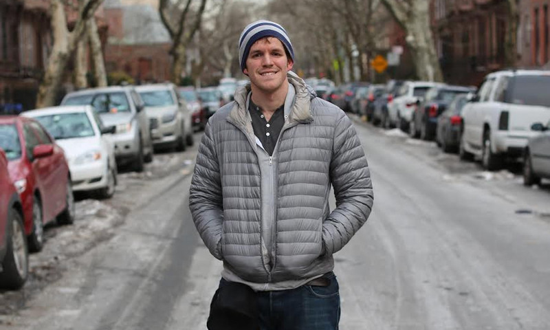 "Brandon Stanton: ""Η Επιτυχία Έρχεται Ξαφνικά Και Αναπάντεχα Μέσα Από Μικρά Βήματα"""
