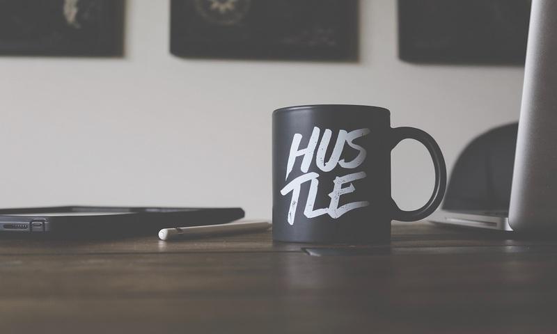 Έχεις Άγχος Στη Δουλειά; Δοκίμασε Αυτό!