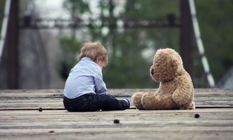 Γιατί Τα Παιδιά Που Συγχωρούν Έχουν Περισσότερους Φίλους