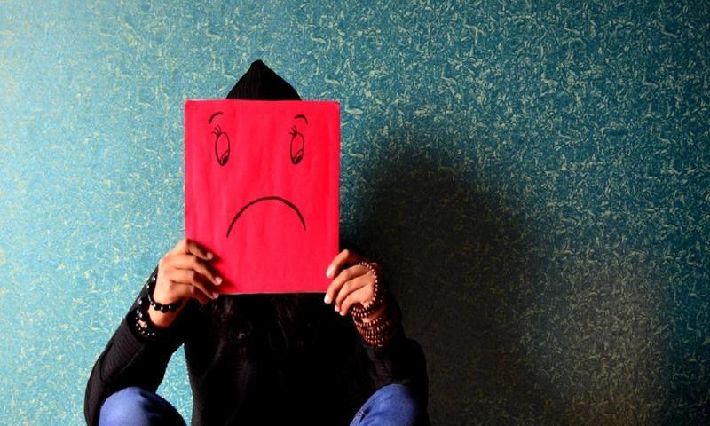 Η Ανατομία Ενός Πένθους: Γιατί Πρέπει Να Τη Γνωρίζεις