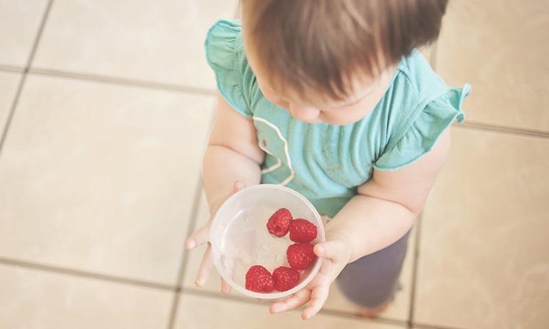 23 Έξυπνα, Υγιεινά Και Γρήγορα Σνακ Για Παιδιά