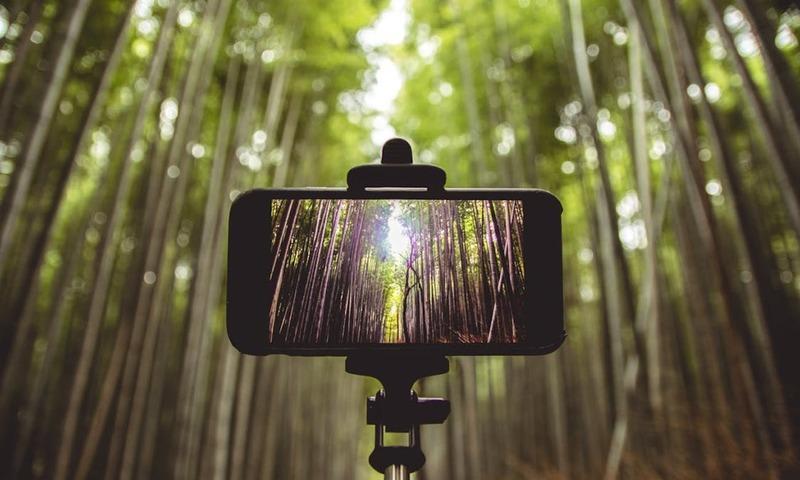 Instagram Και Φιλτραρισμένες Selfie: Γιατί Είναι Κακός Συνδυασμός