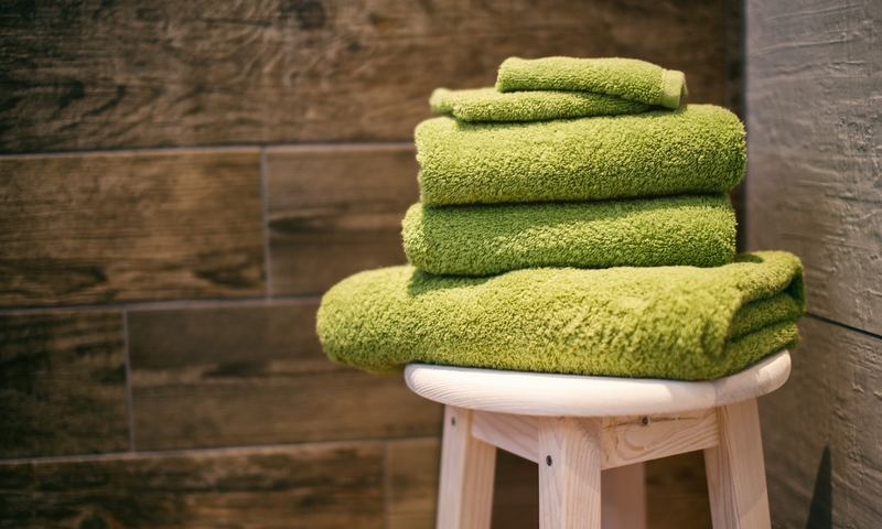 8 Συμβουλές Για τη Σωστή Χρήση Της Πετσέτας