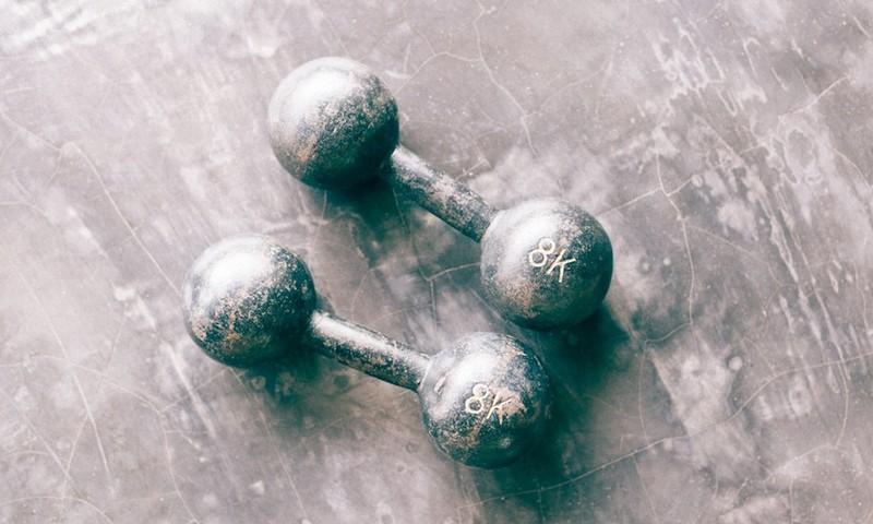 Τελικά Πόσα Μικρόβια Κρύβονται Στο Γυμναστήριο;