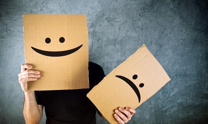 Διπολική Διαταραχή: Μπορείς Να Την Προλάβεις;