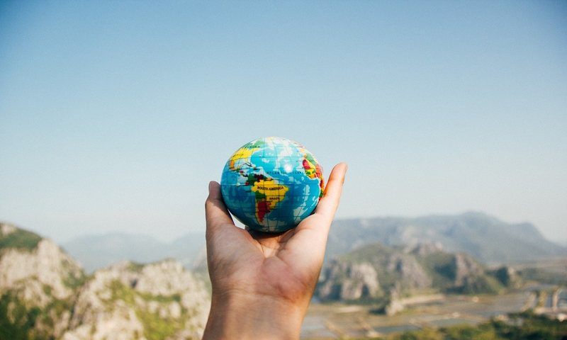 Μένεις Στο Εξωτερικό; Μάθε Γιατί Γνωρίζεις Καλύτερα Τον Εαυτό Σου!