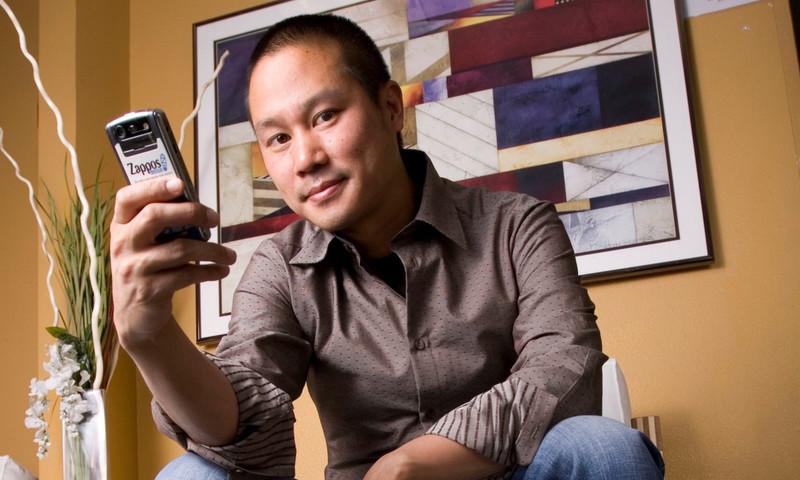 Η Τεχνική Για Τα Email Που Ακολουθεί Πιστά Ο CEO Της Zappos