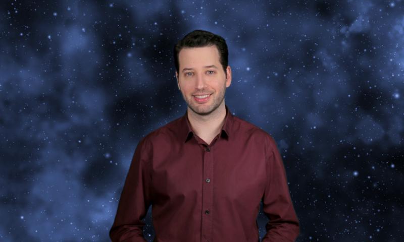 11+1 Ερωτήσεις Στον Αστροφυσικό Παύλο Καστανά