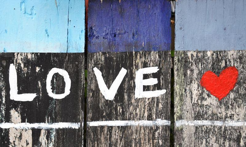 8 Αληθινά Νούμερα Για Τον Έρωτα