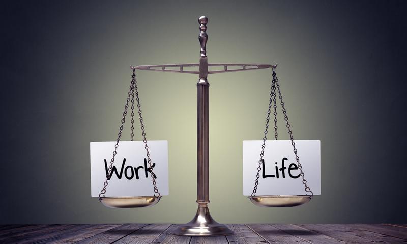 8 Σημάδια Που Μαρτυρούν Ότι Ίσως Δεν Έχεις Βρει Την Ισορροπία Προσωπικής Και Επαγγελματικής Ζωής