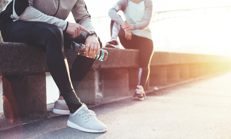 3 Τρόποι Για Να Ξεκινήσεις Επιτέλους Γυμναστική
