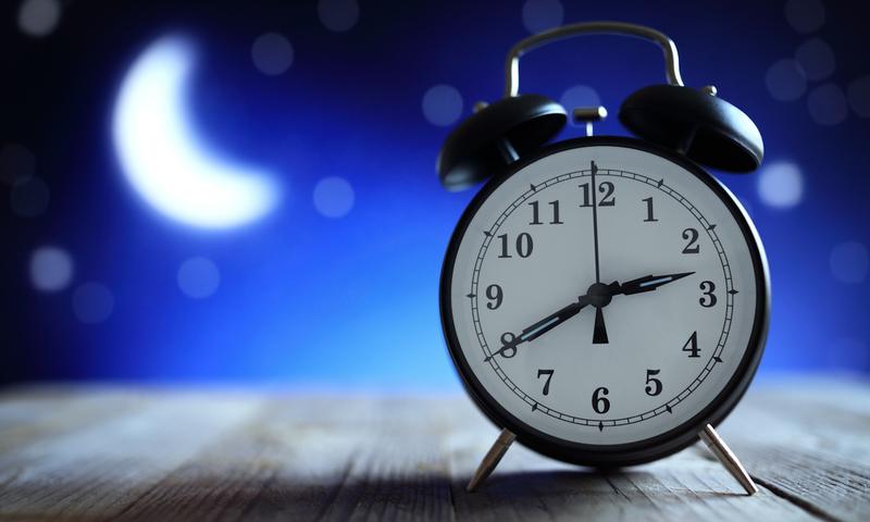 Τι Λέει Το National Geographic Για Τον Ύπνο;
