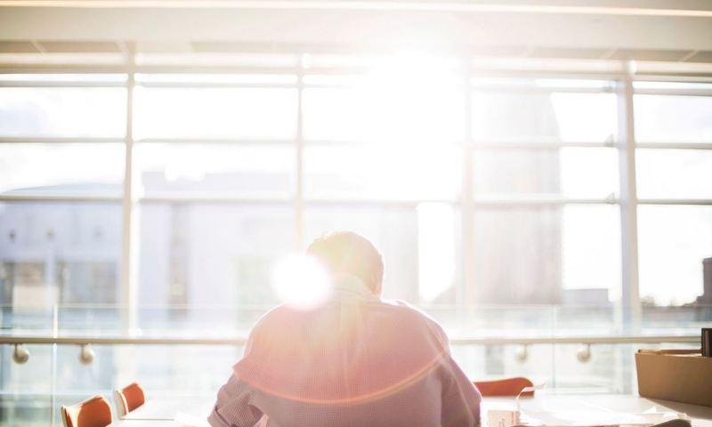 5 Τρόποι Για Να Βρεις Το Νόημα Στη Δουλειά Σου