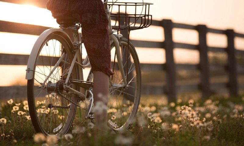 Όλοι Οι Λόγοι Για Να Ξεκινήσεις Ποδήλατο Τώρα