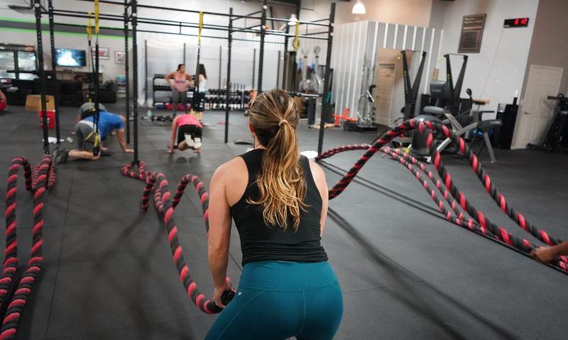 Αερόβια Ή Αναερόβια Άσκηση;