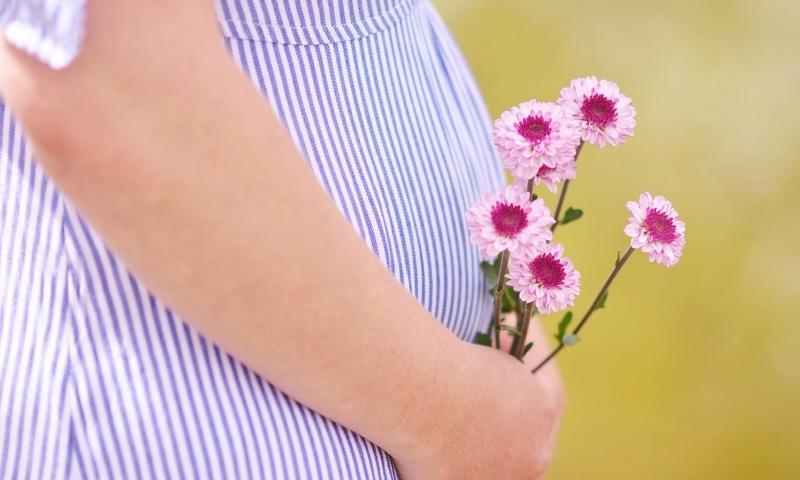 Πώς Θα Χάσεις Τα Κιλά Της Εγκυμοσύνης