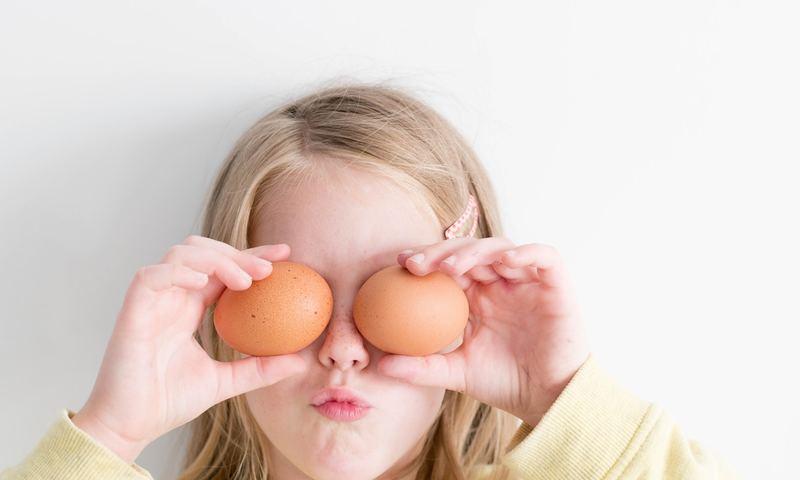 Τι Να Δώσεις Στο Παιδί Σου Όταν Σου Λέει «Πεινάω»