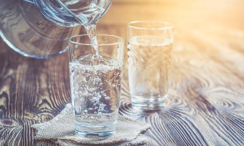 Τι Να Κάνεις Για Να Μην Πεις Το Νερό Νεράκι
