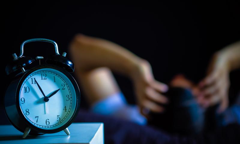 Πώς Επηρεάζει Η Έλλειψη Ύπνου Την Ψυχική Μας Υγεία