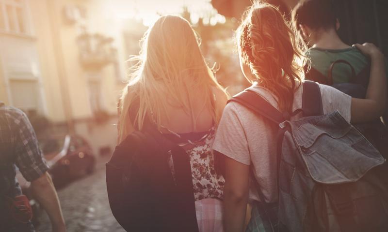 Η Εφηβεία Θέλει Τα Όρια Της