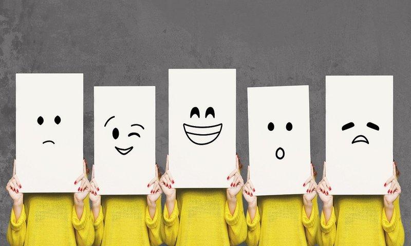 Τι Σε Εμποδίζει Να Εκφράσεις Τα Συναισθήματά Σου