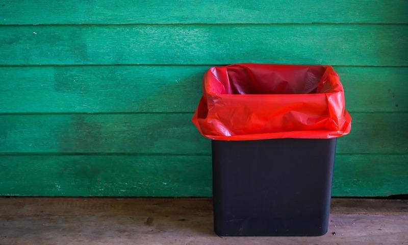 12 Τρόποι Για Να Μειώσεις Τα Σκουπίδια Που Πετάς
