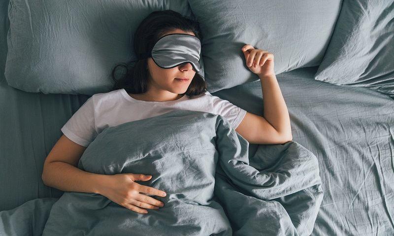 Σύμφωνα Με Έρευνες, Η Έλλειψη Ύπνου Είναι Πιο Επικίνδυνη Από Όσο Νομίζεις
