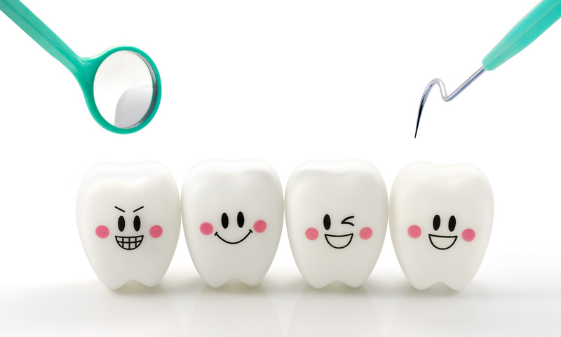 Πάλι Τρίζεις Τα Δόντια Σου;