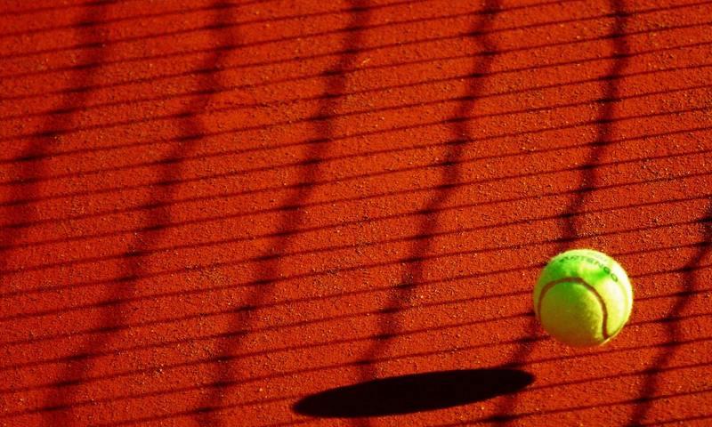 """Τένις: Ένα Σπορ Για Να """"Χτίσεις"""" Χαρακτήρα"""