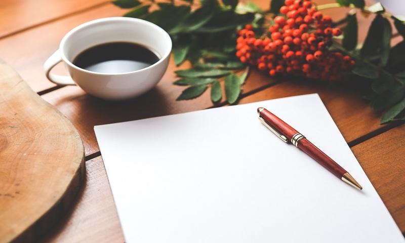 4 Λόγοι Για Να Αγαπήσεις Τη Δημιουργική γραφή