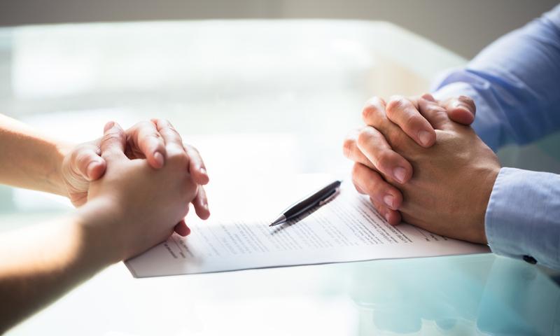 Πήγες Σε Συνέντευξη Και Θέλεις Πολύ Τη Θέση; Μην Κάνεις Αυτά Τα 6 Λάθη