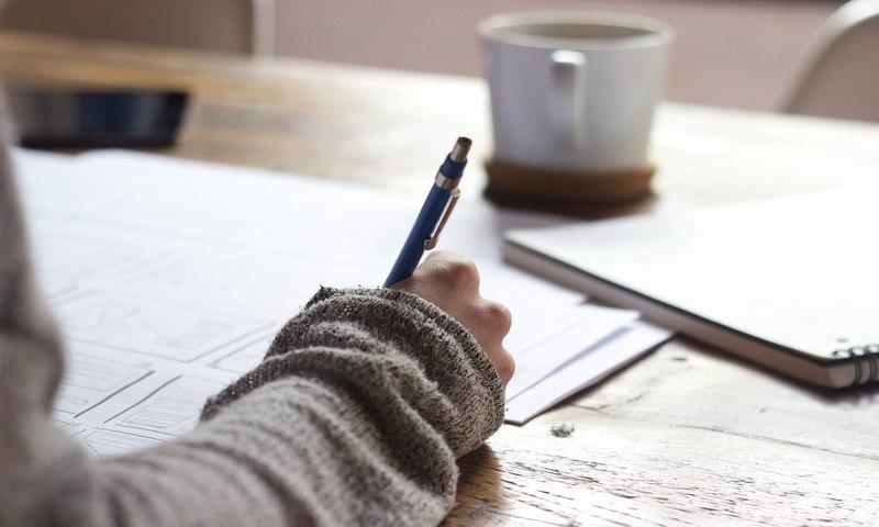 6+2 Λόγοι Για Να Γράψεις Την Προσωπική Σου Ιστορία