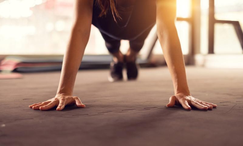 8 Ασκήσεις Για Την Ενίσχυση Των Οστών Σου
