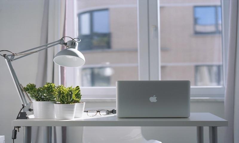 Μετάτρεψε Το Γραφείο Σου Σε… Κήπο