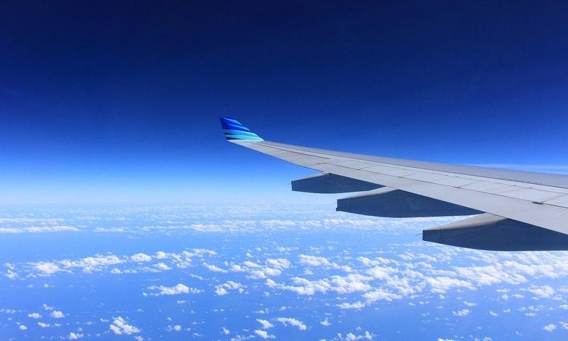 5 Τρόποι Για Να Καταπολεμήσεις Το Στρες Της Πτήσης