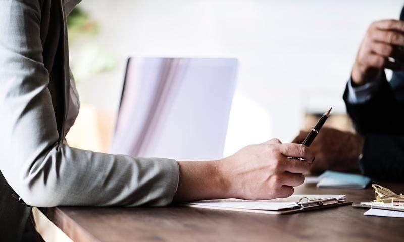 Νέος Στη Δουλειά; 5+1 Συμβουλές Για Ομαλή Μετάβαση Στην Επαγγελματική Ζωή