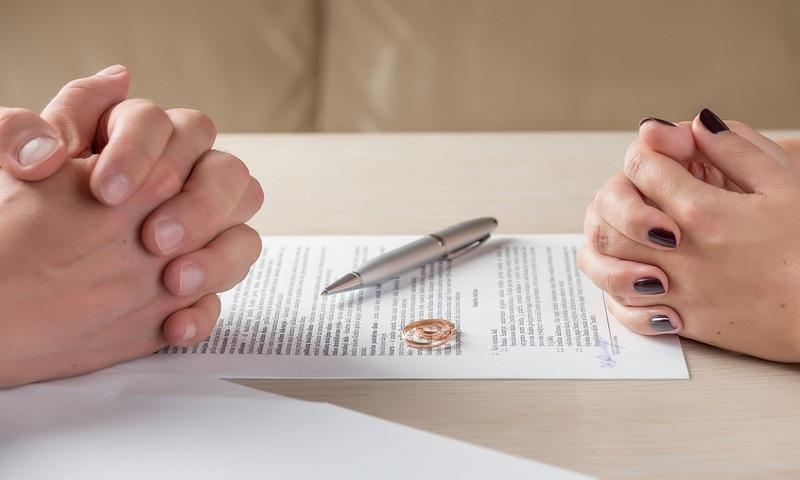 Τα 10 Πρώτα Βήματα Που Πρέπει Να Κάνεις Μετά Το Διαζύγιο