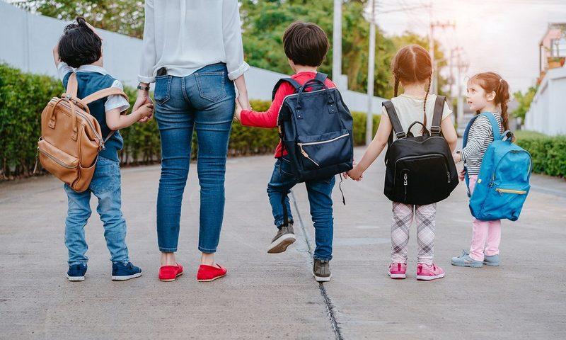 Γιατί Πρέπει Να Διδάξεις Στο Παιδί Σου Τη Νοοτροπία Της Εξέλιξης