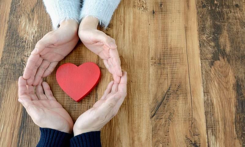 Τι Χρειάζεται Ένας Γάμος Εκτός Από Αγάπη;
