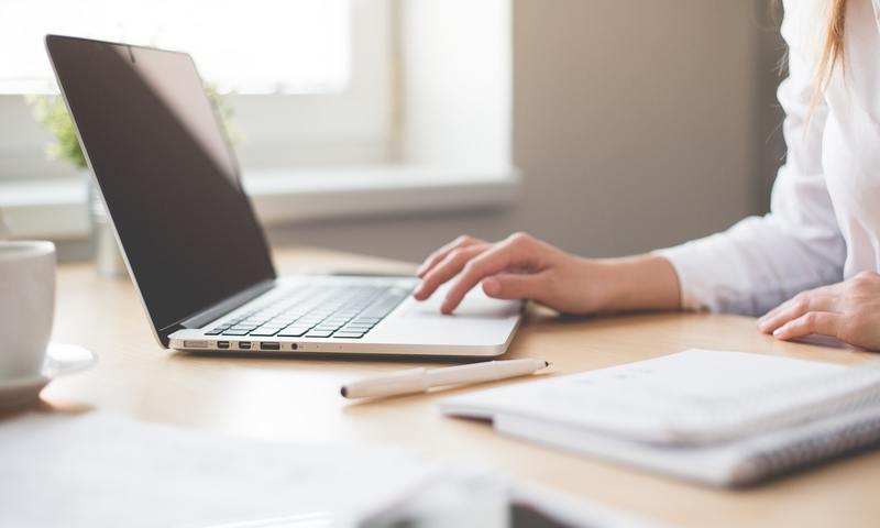 Τα Συνηθέστερα Λάθη Στην Αναζήτηση Εργασίας Και Πώς Να Τα Αποφύγεις