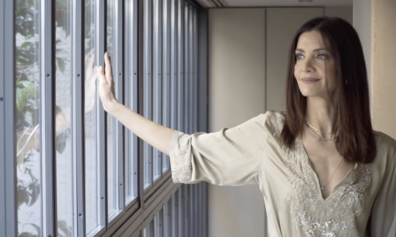 """Κατερίνα Λέχου: """"Το Ήθος Φαίνεται Από Διάφορες Εκφάνσεις Της Καθημερινότητάς Μας"""""""