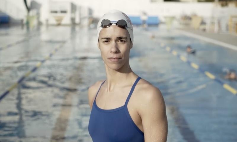 """Μάρθα Μάτσα: """"Η Συμμετοχή Μου Στους Ολυμπιακούς Αγώνες Ήταν Ένα Όνειρο"""""""