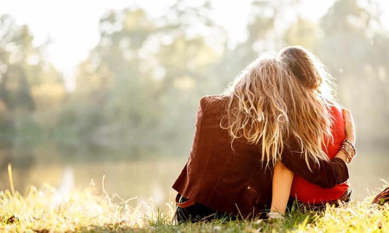 5 Τρόποι Να Δείξεις Στο Ενήλικο Παιδί Σου Την Αγάπη Σου
