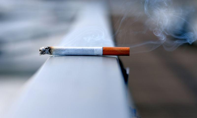 Τι Τρέχει Με Τις Γυναίκες Και Το Κάπνισμα;