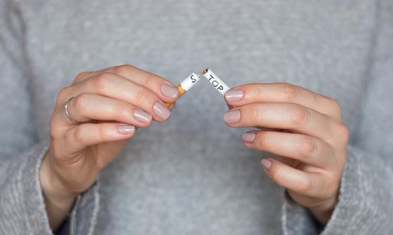 5 Έξυπνα Νούμερα Για Να Κόψεις Το Κάπνισμα