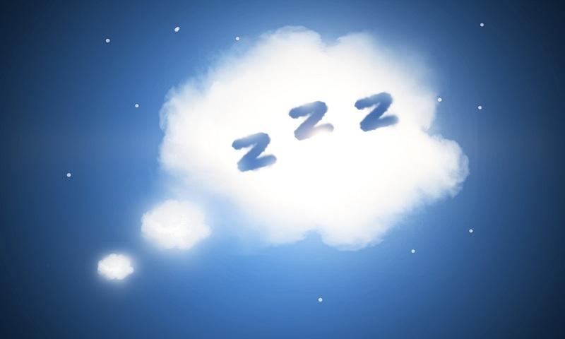 6 Σημάδια Ότι Χρειάζεσαι Περισσότερο Ύπνο