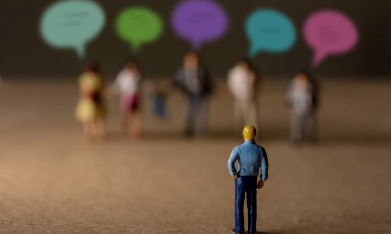 Ενσυναίσθηση, Κοινωνικοποίηση Και Επικοινωνία. Πώς Επηρεάζουν Τις Σχέσεις Μας