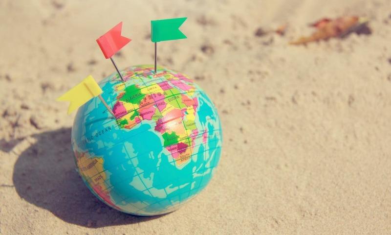 5 Τρόποι Που Τα Ταξίδια Σου Κάνουν Καλό
